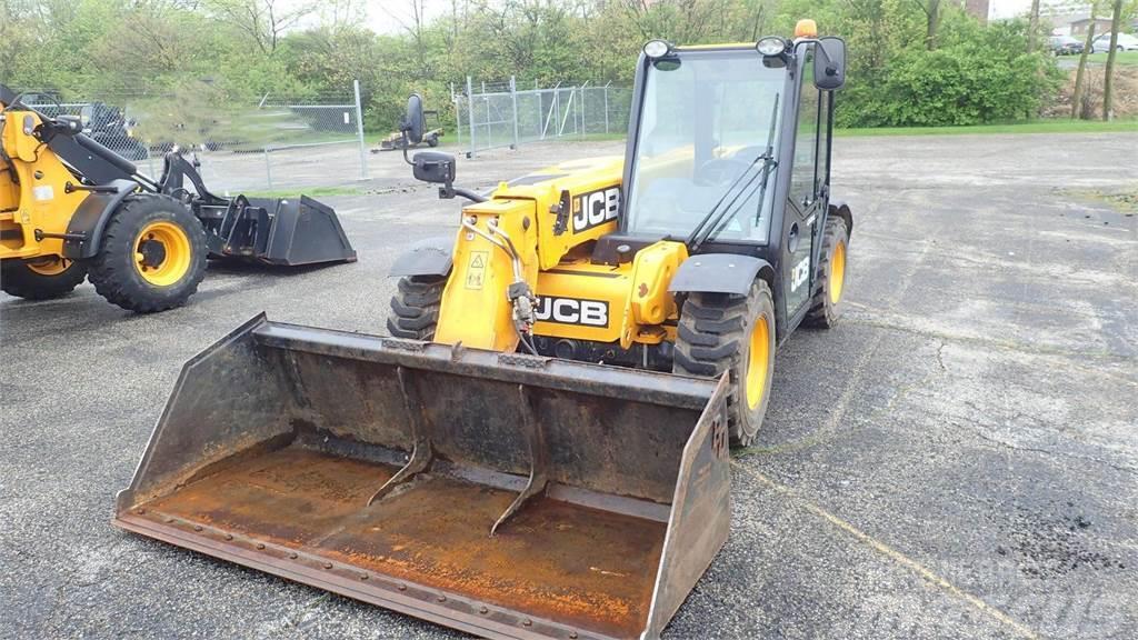JCB 505-20TC