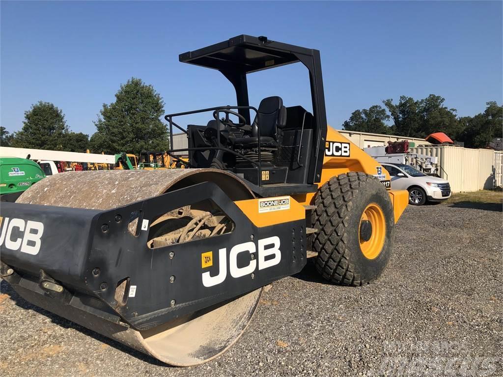 JCB VM117D
