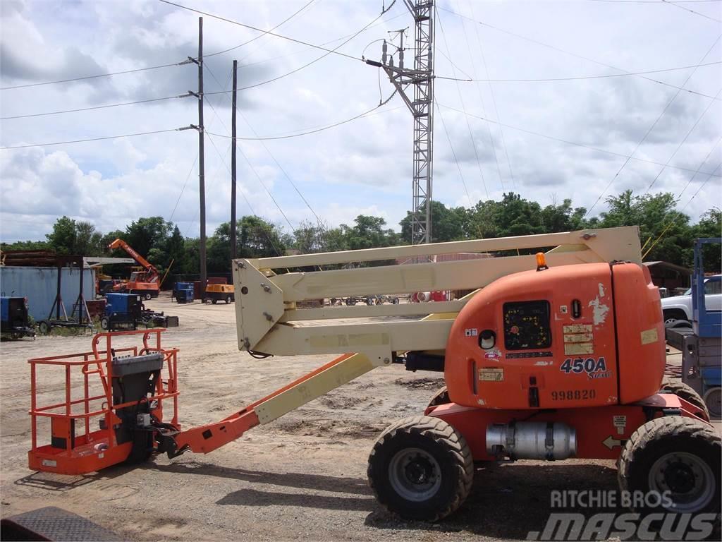 JLG 450A II