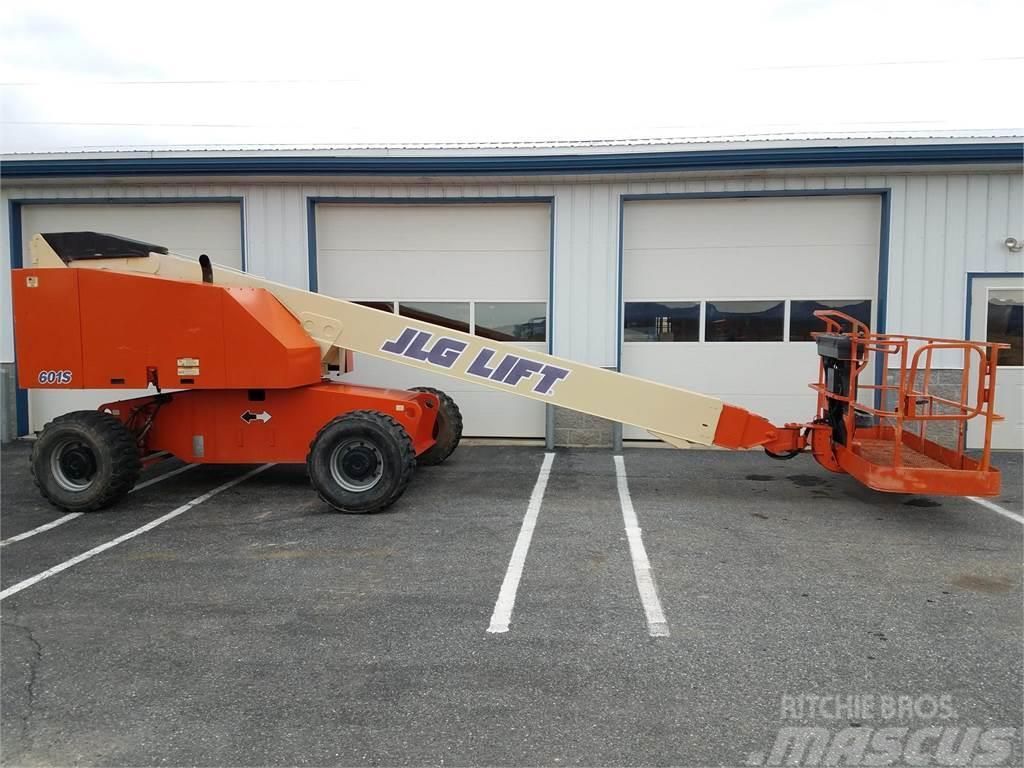 JLG 601S