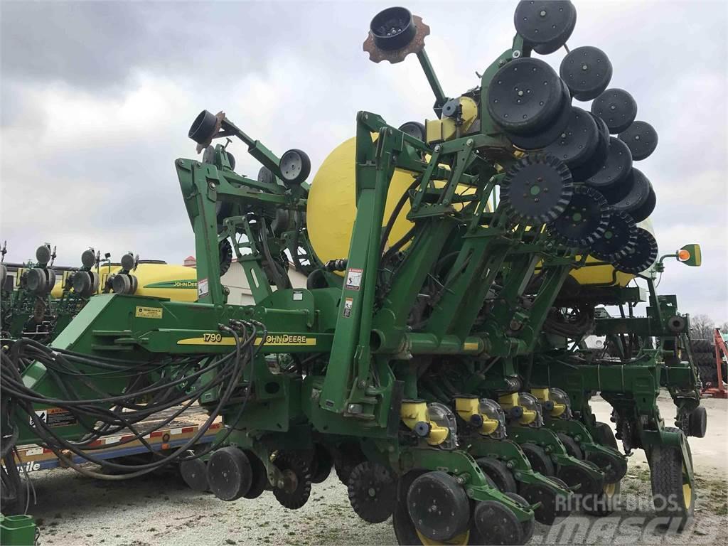 John Deere 1790 Ccs Planters Year Of Mnftr 2008 Price R802 806
