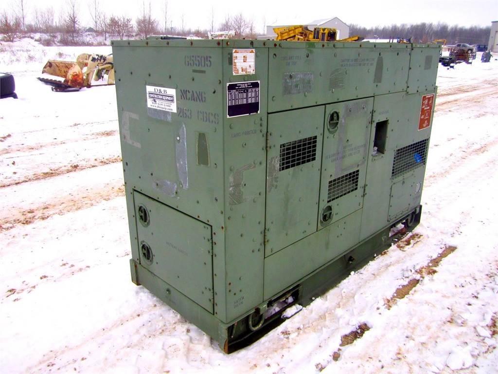 john deere 60 kw preis baujahr 2007 diesel generator gebraucht kaufen und. Black Bedroom Furniture Sets. Home Design Ideas