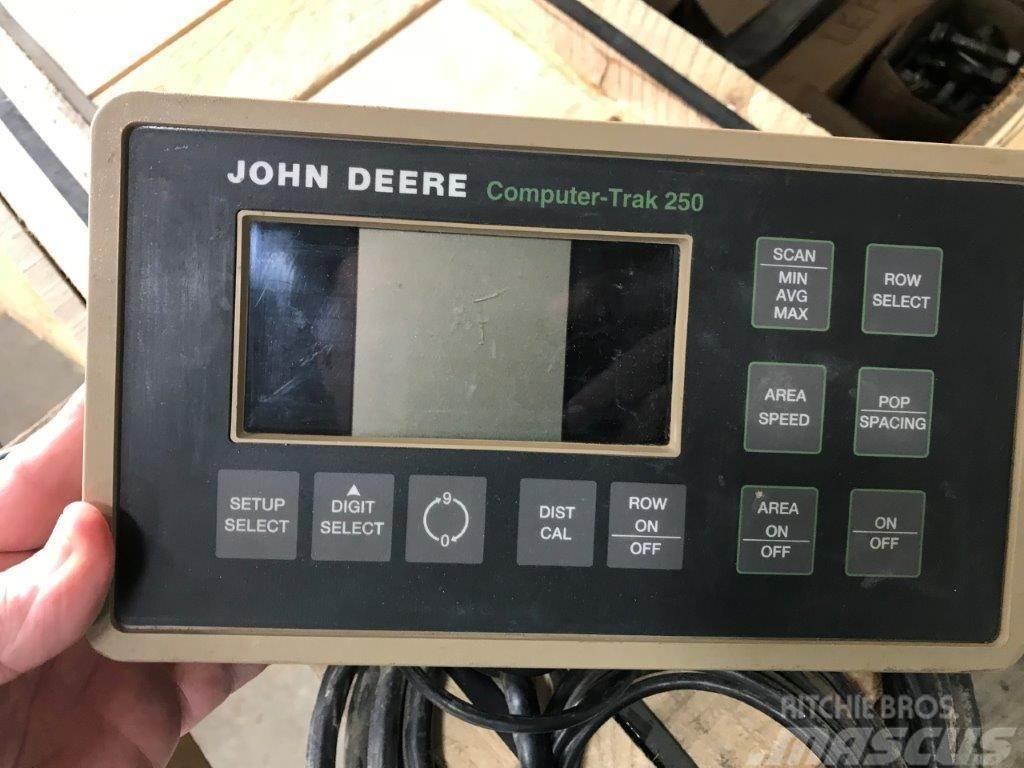 John Deere COMPUTER TRAK 250