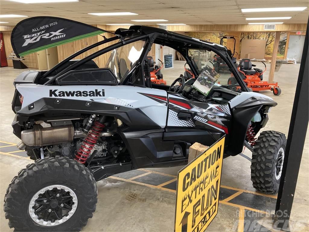 Kawasaki TERYX KRX1000