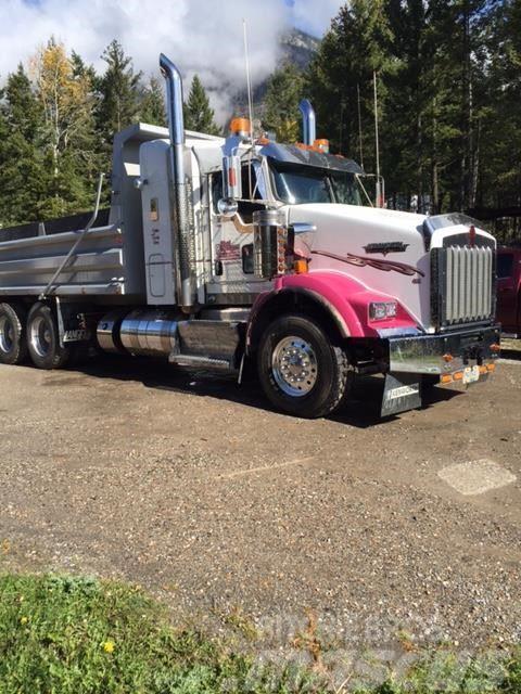 Used Kenworth T800B dump Trucks Year: 2015 Price: $115,352 ...Kenworth Dump Trucks For Sale In Bc