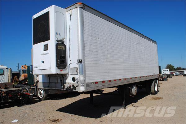 Kidron 28 FT PUP REEFER
