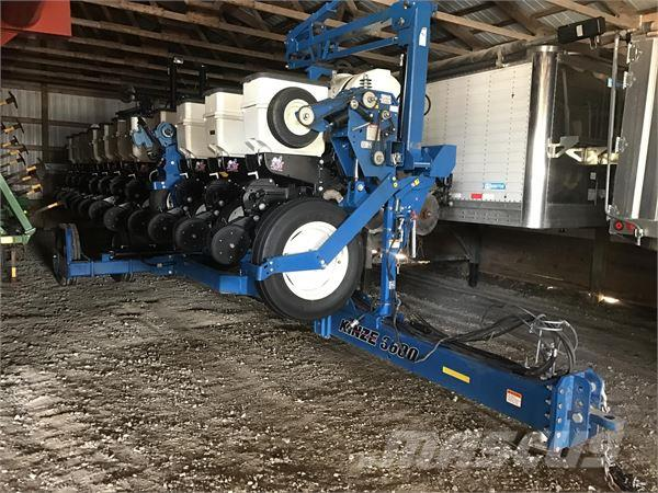 Kinze 3600 For Sale Wabash Indiana Price 74 000 Year 2012