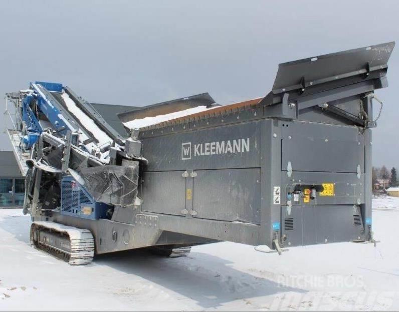 Kleemann MS16Z
