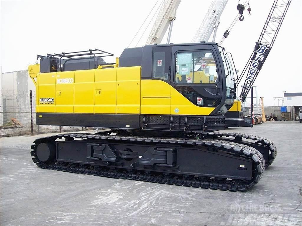 Kobelco CK850G