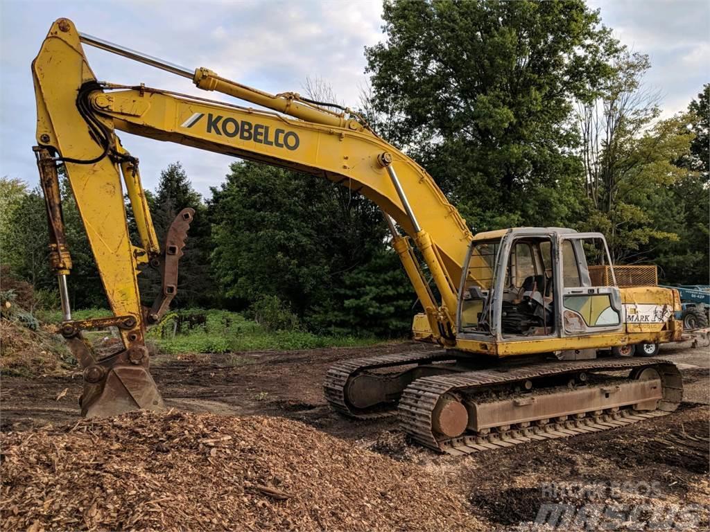 Kobelco SK300 LC IV