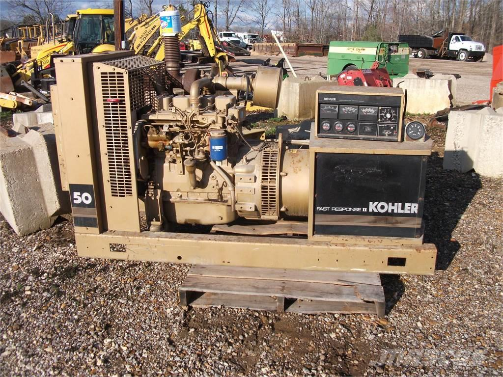 Kohler -50r0zj81 for sale Finger, Tennessee Price: $7,500 | Used ...