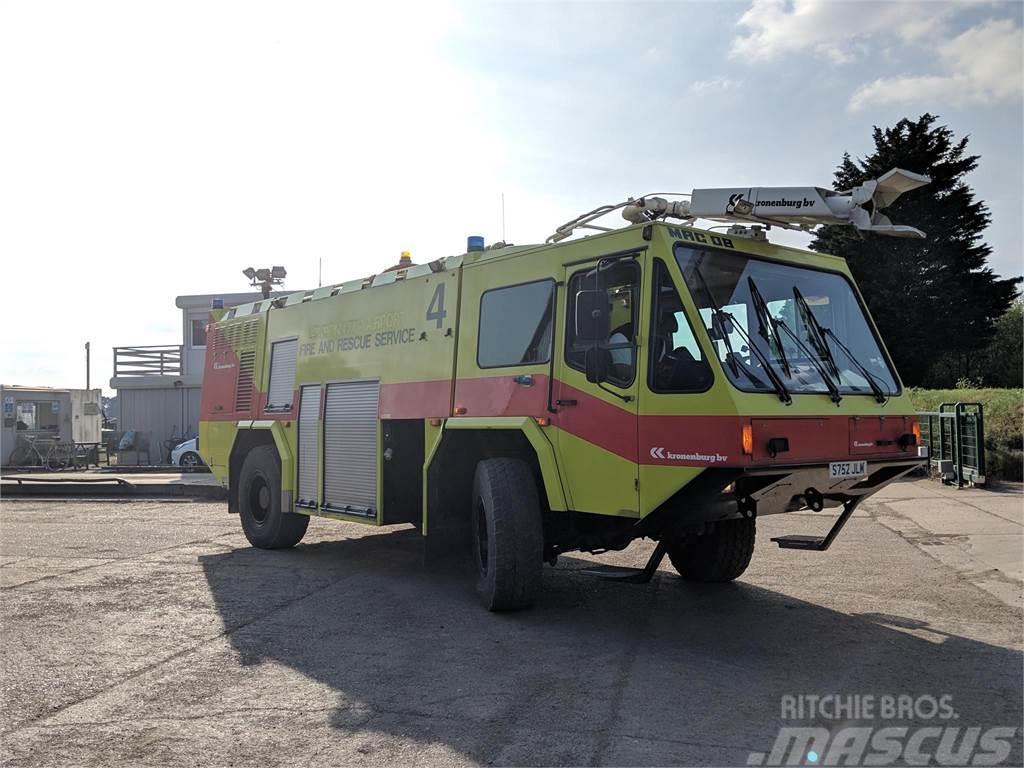 Kronenburg MAC08-7121