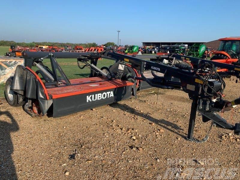 Kubota DM5032