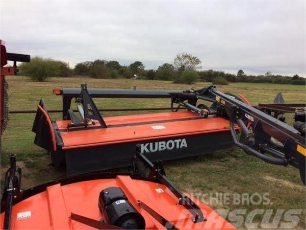 Kubota DM5040