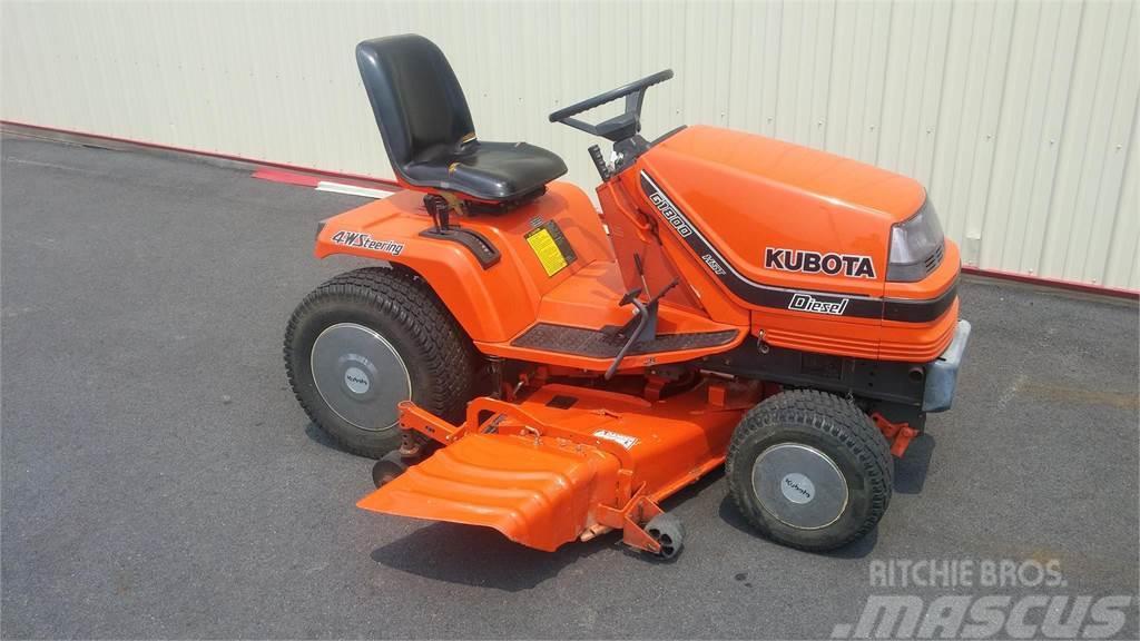 Kubota G1800