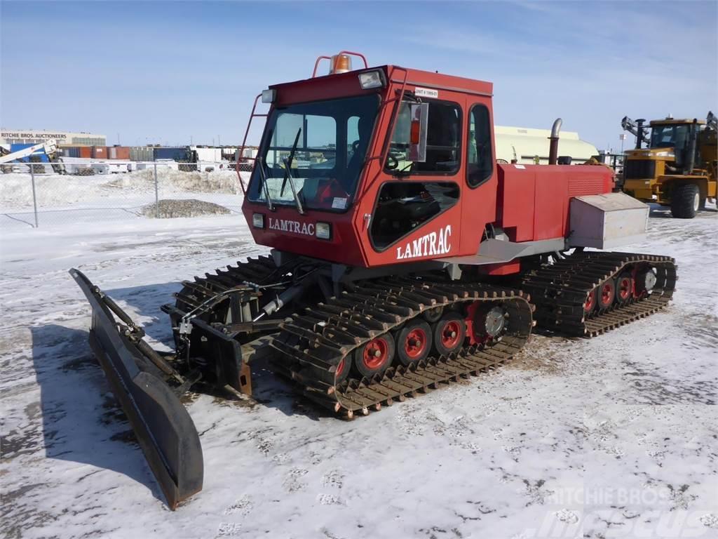 Lamtrac LTR4000