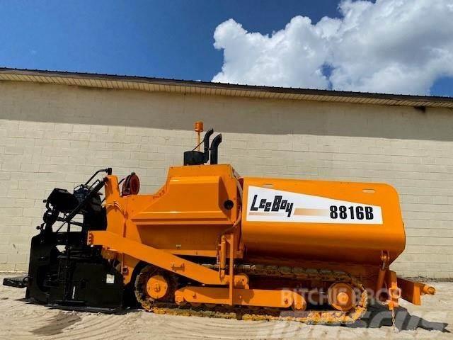 LeeBoy 8816B