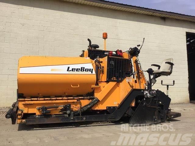 LeeBoy L8515T