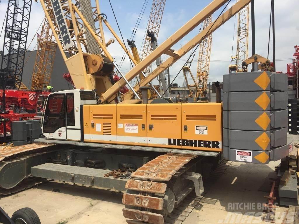 Liebherr LR1160