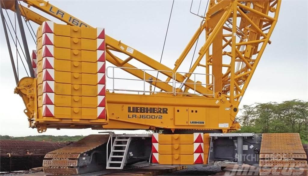 Liebherr LR1600-2