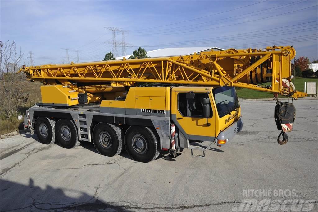 Liebherr LTM1080-1