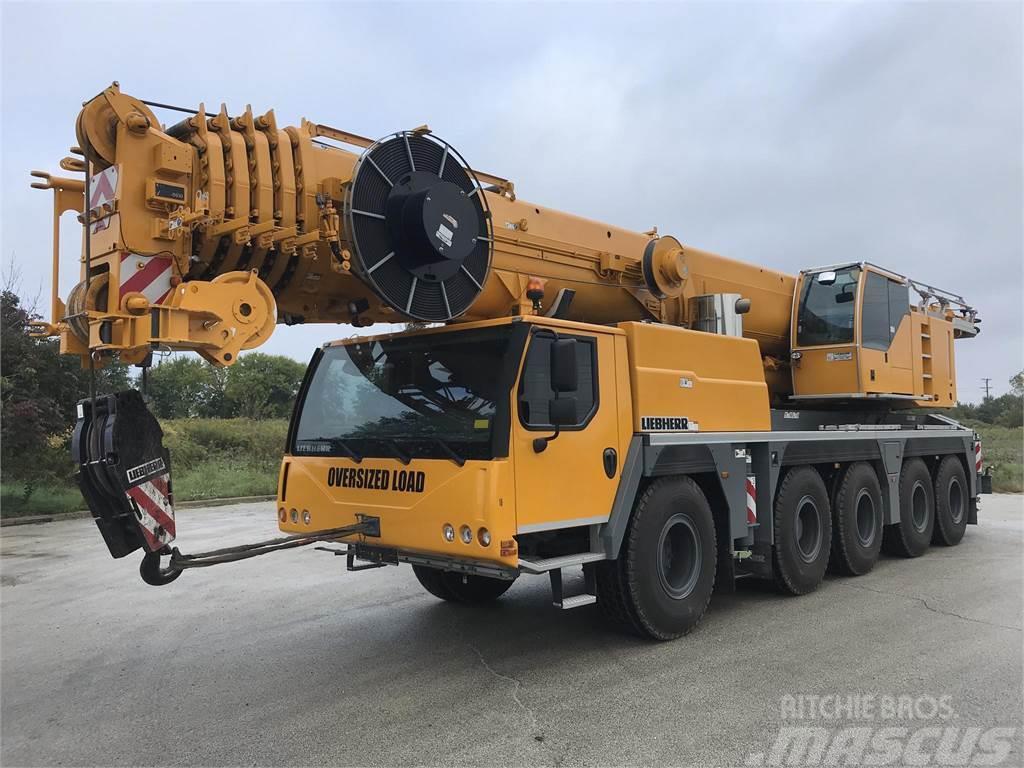 Liebherr LTM1130-5.1