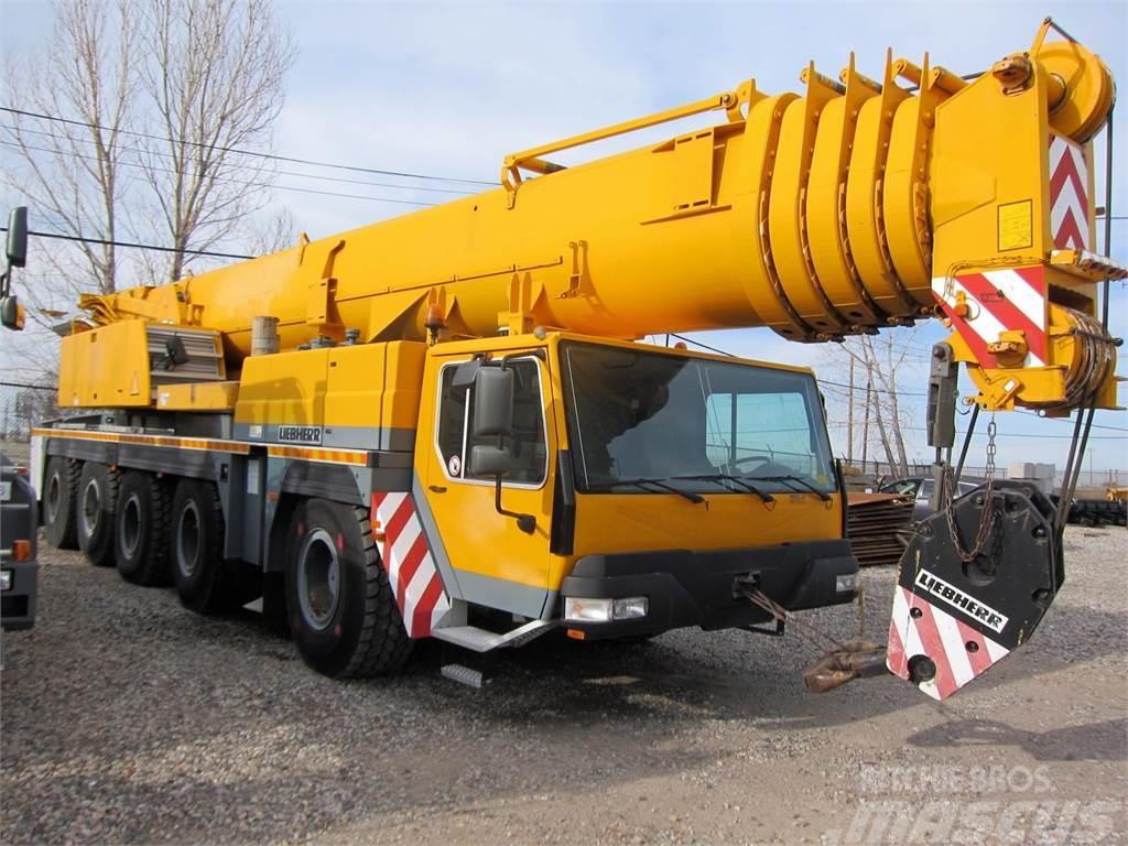 Liebherr LTM1200-1