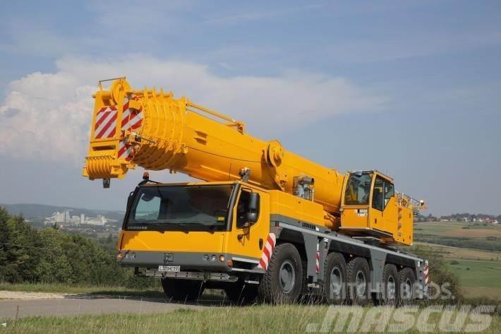 Liebherr LTM1220-5.2