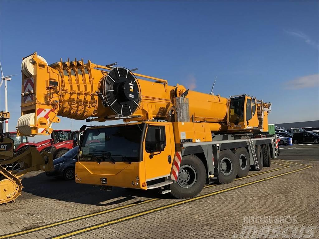 Liebherr LTM1250-5.1