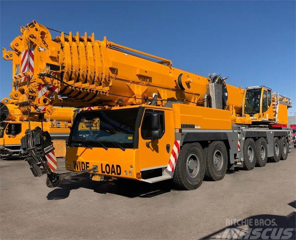 Liebherr LTM1300-6.2