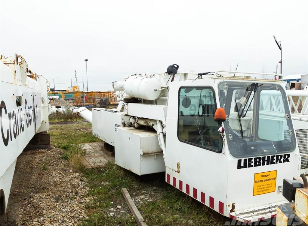 Liebherr LTM1400