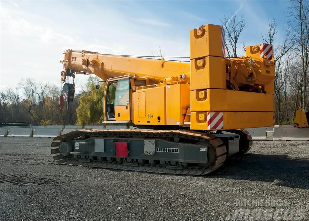 Liebherr LTR1100