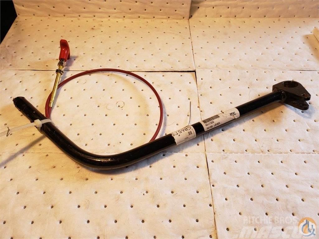 Link-Belt 22J1322