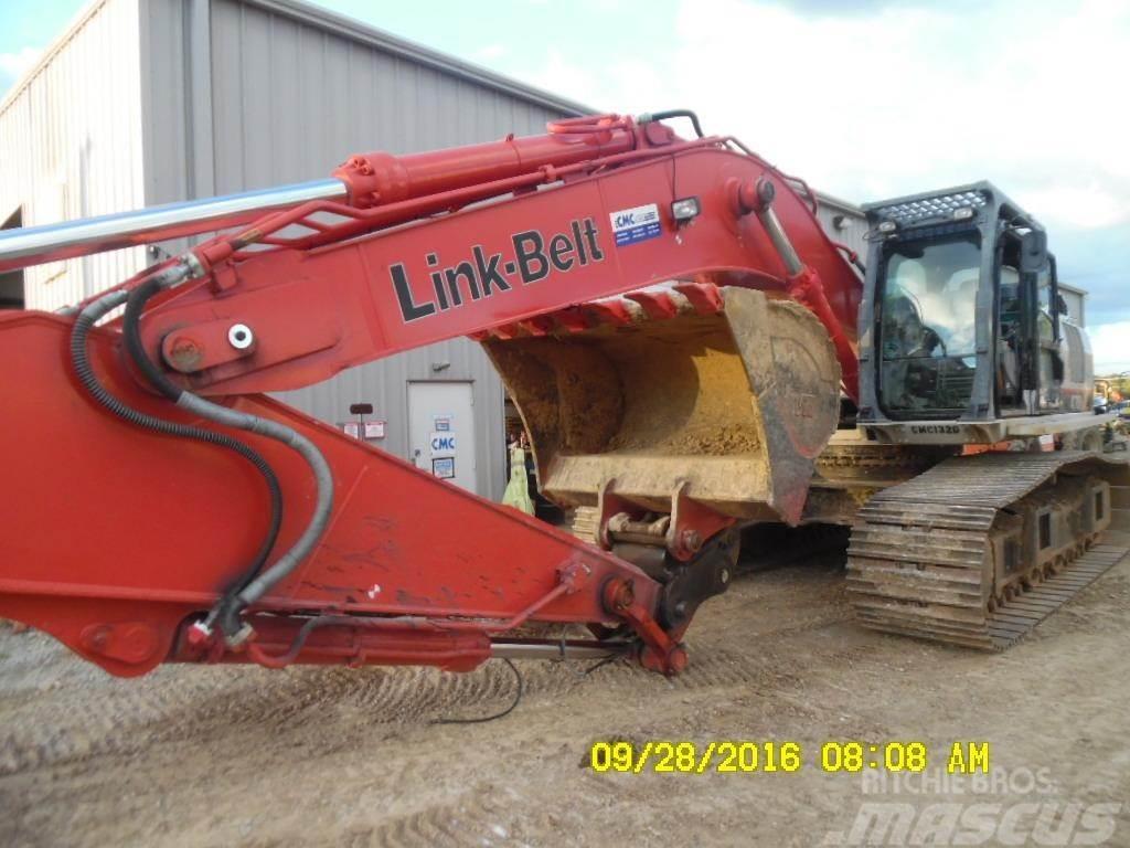 Link-Belt 470 X3