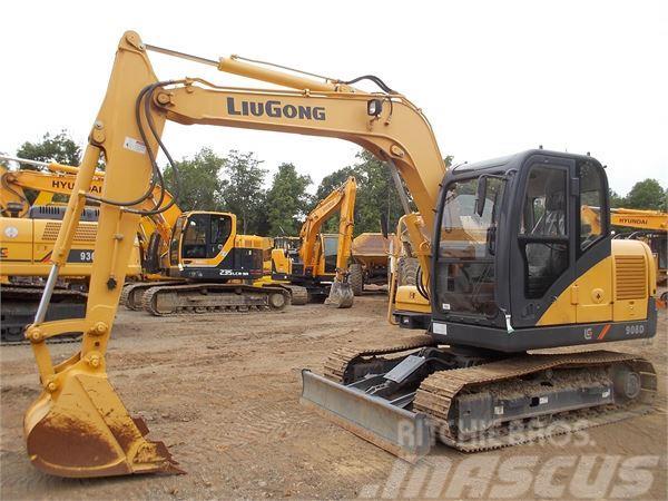 Liugong 908D III