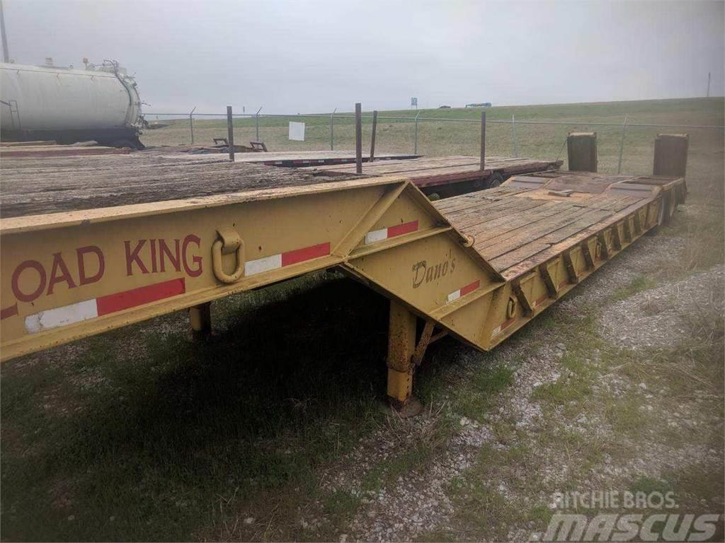 Load King 252 DR