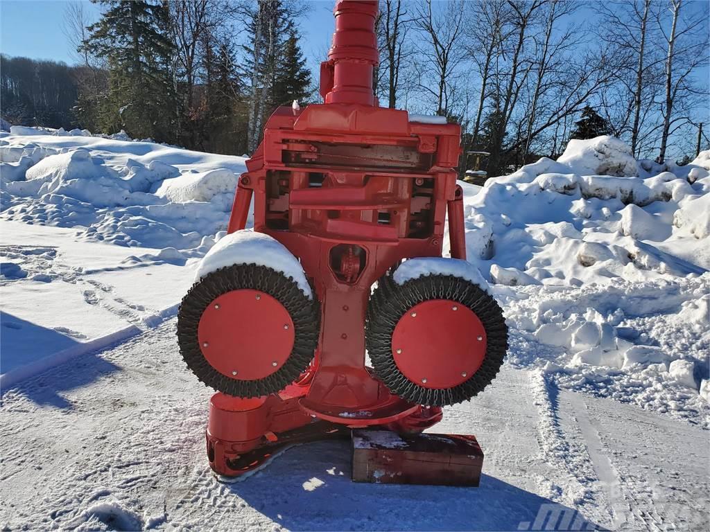 Log Max 750