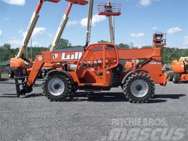 lull 644e 42 service manual
