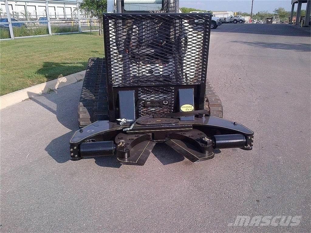 M&M 16 Dual Cylinder, fits all skid steers