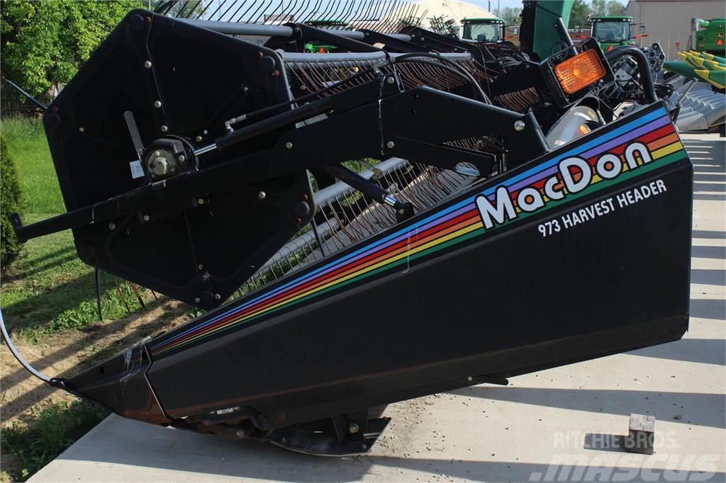 MAC DON 973
