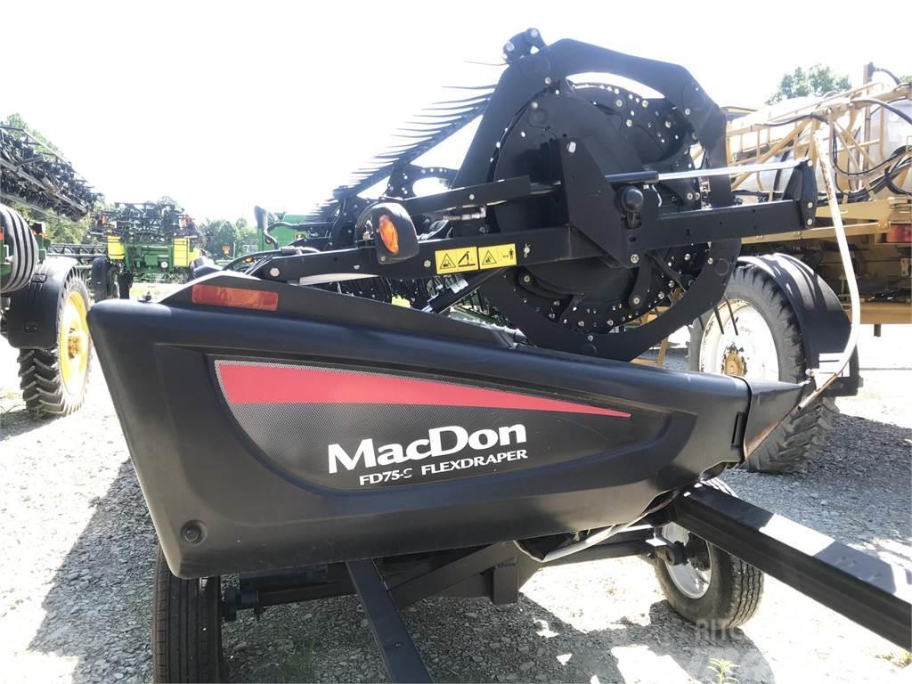 MAC DON FD75