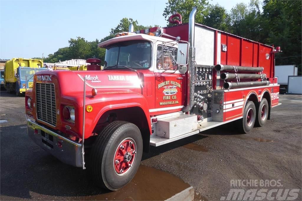 Mack R686FSC