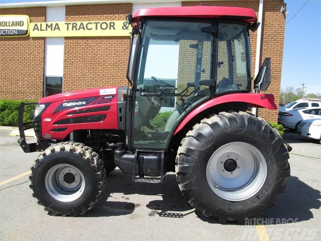 Mahindra 2555, 2016, Tractors ...