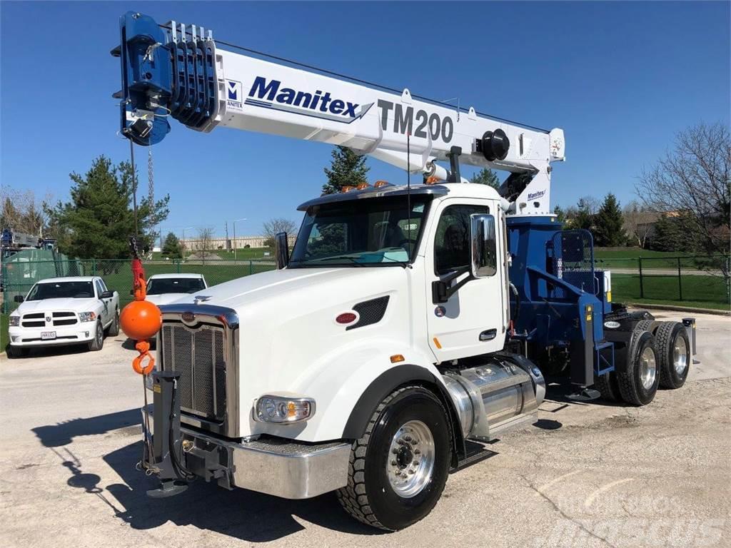 Manitex 2085T