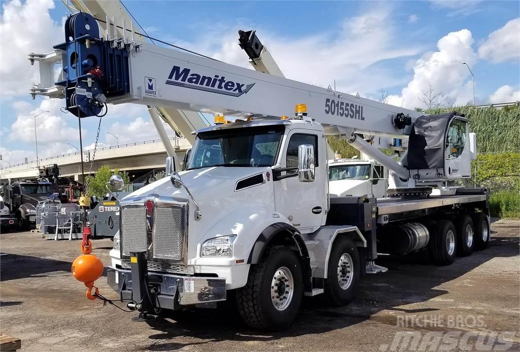 Manitex 50155SHL