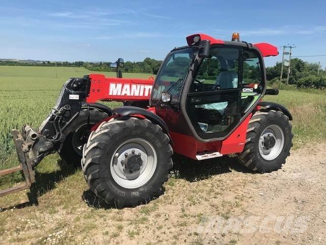 Manitou MLT735-120