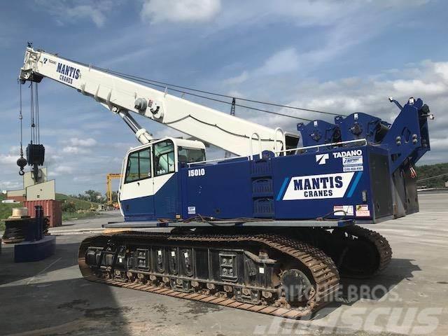 Mantis 15010