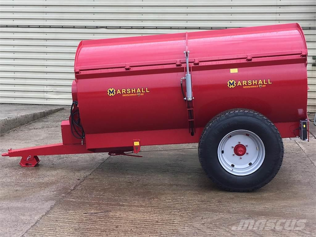 Marshall MS75
