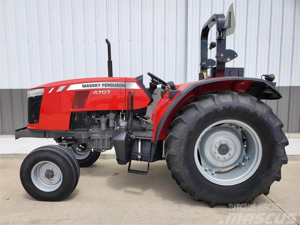 Massey Ferguson 4707
