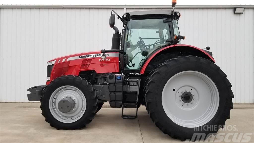 massey ferguson 8730 traktorji cena leto. Black Bedroom Furniture Sets. Home Design Ideas